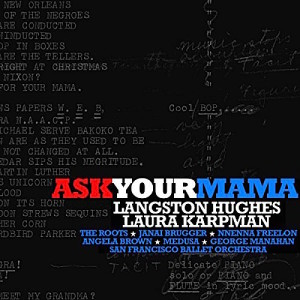 Ask Your Mama