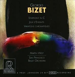 Bizet Symphony in C