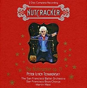 Nutcracker SF Ballet