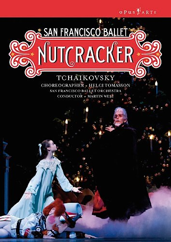 SFB Nutcracker