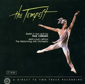 The Tempest - Chihara