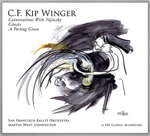 C. F. Kip Winger