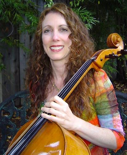 Miriam Perkoff, Cello | Musicians of the San Francisco