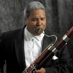 Rufus Olivier, Jr., Principal Bassoon